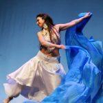 Beneficios de la danza oriental