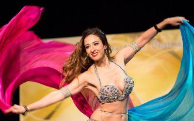 Compañía Sahra  Festival de Primavera