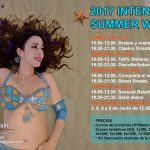 INTENSIVE SUMMER WEEK con Sahra Ardah