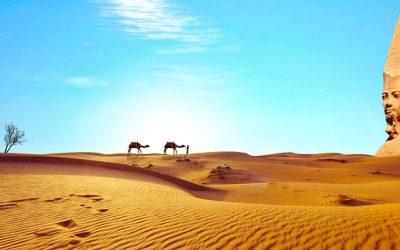 BLOG PERSONAL . Mi Viaje A Egipto Parte 1. Preparación