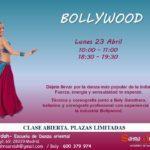 academia baile Sahra-ardah