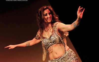 Video Tutoriales Danza Oriental