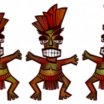 Taller Danza Polinesia