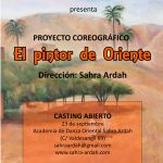Casting Abierto