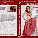Dvd tutorial de Sahra Ardah