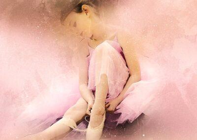 Danza para niñas