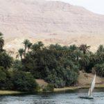 VII FESTIVAL FIN DE CURSO, Sueños del Nilo