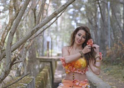 Sahra bosque 10