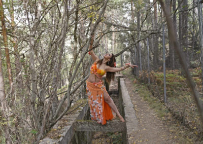 Sahra bosque7