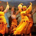 ¿Quieres trabajar en una reconocida compañía de folclore en Egipto?