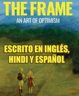 "Presentaciones oficiales del libro ""The Frame. An Art of Optimism"""