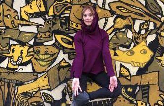 Intensivo de Shakti Yoga Dance