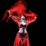 Formación Online Flamenco Oriental