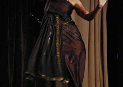 Melaya Laff