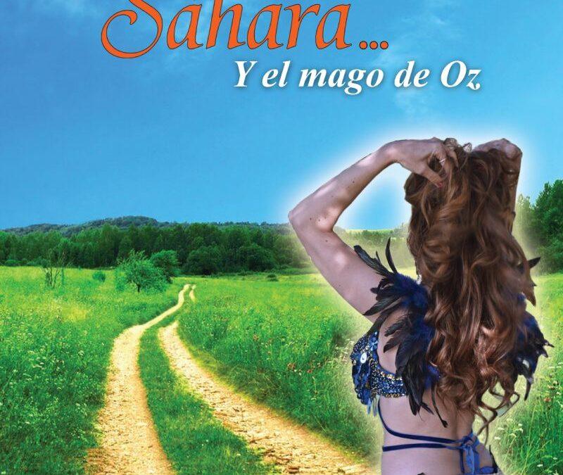 """VIII Festival de Fin de Curso """"Sáhara y el mago de Oz"""""""