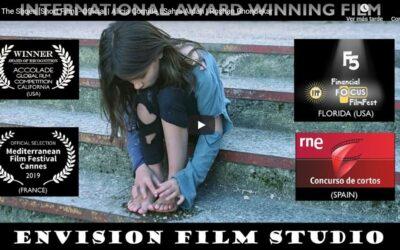 Nuestro nuevo cortometraje. Espero que te guste.